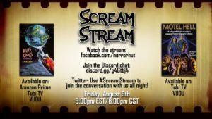 Scream Stream 2